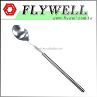 Telescopic Stainless Steel Table Spoon and Fork