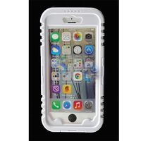 For Iphone6 New Arrival Waterproof Underwater Cases Cover For Iphone 6 5.5 Inch With Retail Package