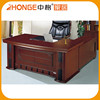 Top Grade Executive Fancy P Shape Office Desk Top Decoration