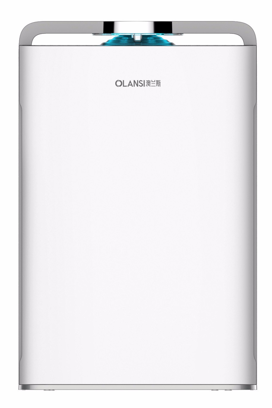 Welling health care good quality K08A air purifier with humidifier function olansi