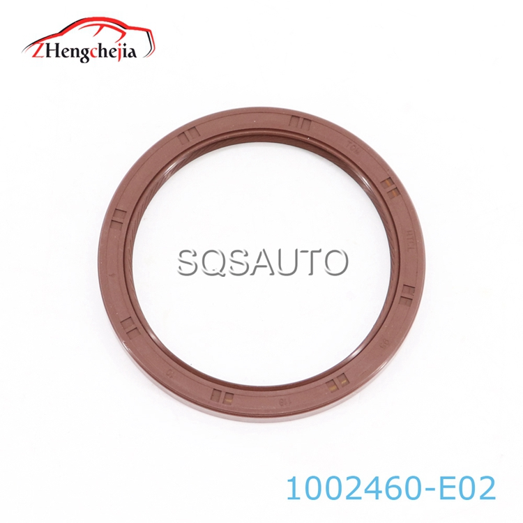 Auto Parts Camshaft Front Oil Seal For Great Wall 1006045-E06