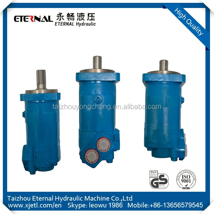 Wholesale market double-worm slewing drive with hydraulic motor best products for import