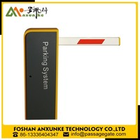 Best selling vehicle access control electronic parking barrier gate arm