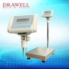 300kg/1g Drawell large capacity lab balance with high quality