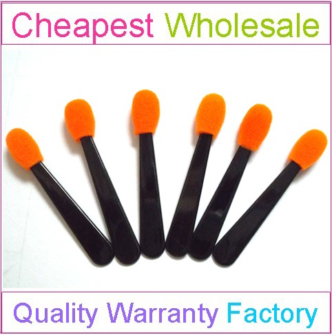 High Quality Cheap Price Wholesale Disposable Cosmetic Applicator,Eyeshadow Applicator Brush