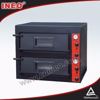 Commercial Bakery Equipment double deck oven/price of oven machine