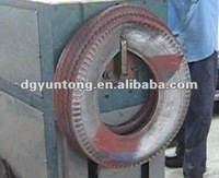 customize energy saving equipment for recycling used tyres