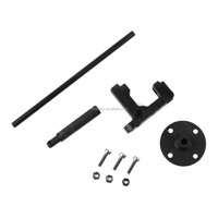GPS Folding Antenna Mount Support Holder For QAV250 RC Multicopters