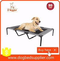 raised pet bed Elevated Dog Bed elevated dog beds for large dogs