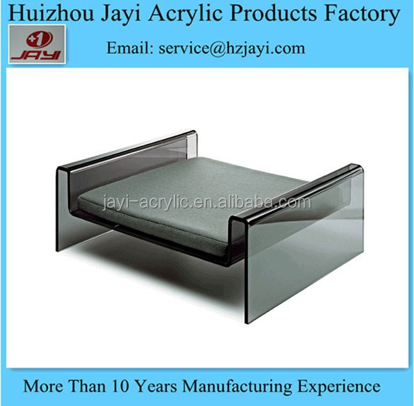 JYDB-010China supplier wholesale acrylic sofa bed luxury pet dog beds/dog pet bed