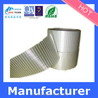Innovative beige self adhesive fiberglass mesh tape for glass