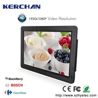 15.6 inch HD digital advertising screens for sale with original panel