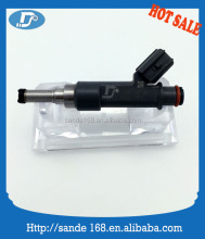 Chinese Factory Supplier Toyota Corolla Fuel Injector OEM 23250-37030