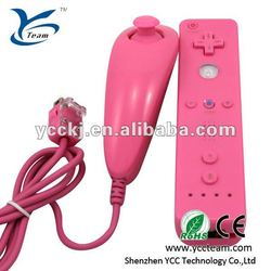 for wii remote, seven colors,