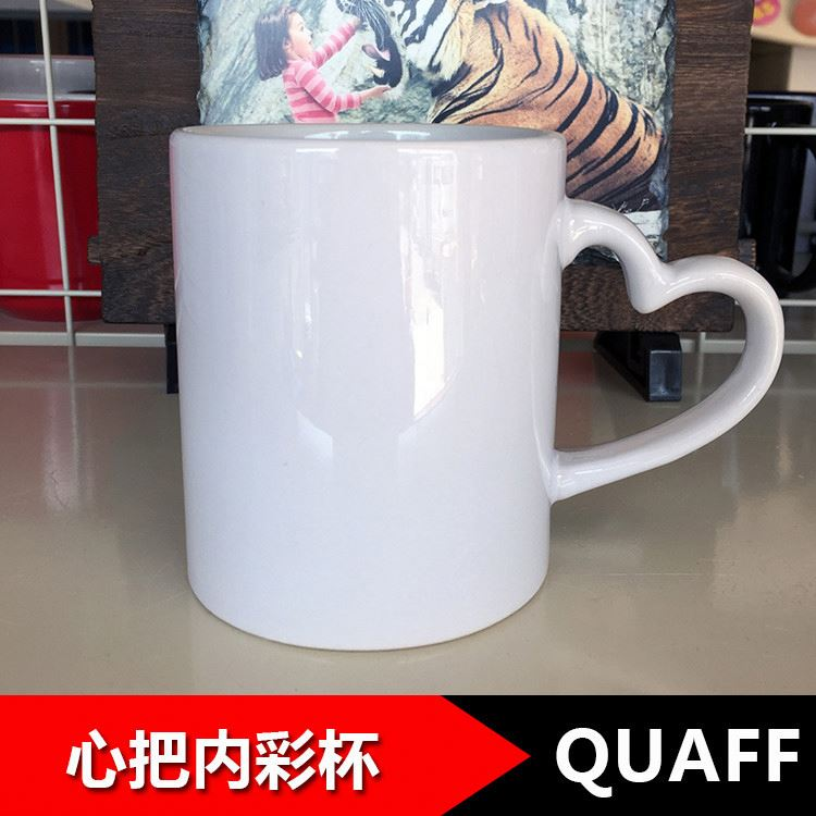 New selling custom design different design ceramic mug for wholesale