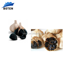 China manufacturer Nature aged black garlic extract liquid with low price