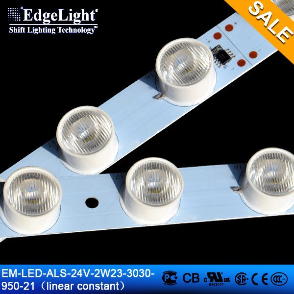 Led light bar LED-ALS-24V-2W23-3030-950-21(Linear Constant)