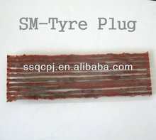 tire repair seal string/tubeless tire seal /tire puncture seal