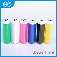 2014 New products High Quality exquisite outdoor powerbank for smart phone