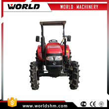 Hot sale use tires tractors zetor