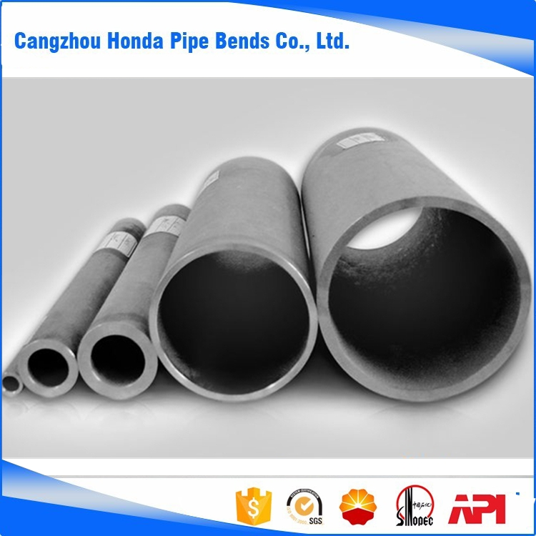 high quality sae 1026/aisi 1025 seamless steel tube