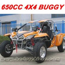wholesale new chinese 600cc go karts for sale buggy approved with 4x4 (mc-451)