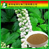 Black Cohosh Extract 2.5% Triterpenoid Saponis/ Gotu Kola Extract