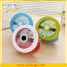 portable battery operated exhaust fan