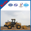 High Quality 6t Wheel Loader 660G