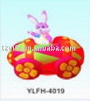 Easter Inflatable Bunny Toy/Inflatable Gifts/Inflatable Products