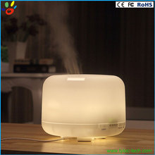 Home Office Use Mini Electric Perfume Diffuser,Candle Light Ultrasonic Auto Aroma Diffuser