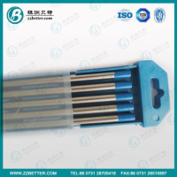 1.6mm*150mm Tungsten Electrode for TIG welding machines