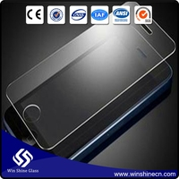 High strength Iphone 6 Full Cover Tempered Glass