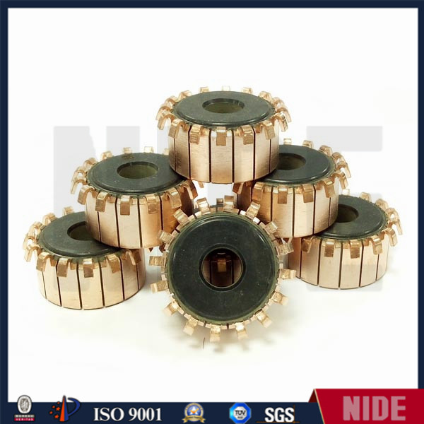 Good price commutator material