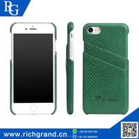 R.G wholesale Serpentine Pattern phone case for Iphone 7