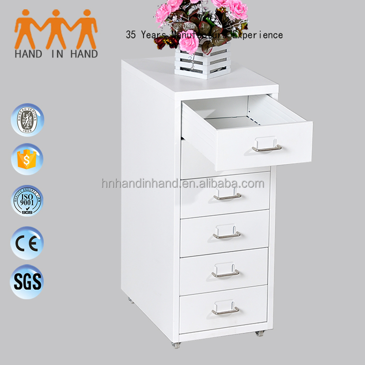 Office furniture helmer 6 drawers filing storage cabinet
