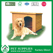 wooden Customize prefab dog house