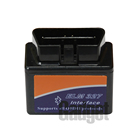 Super mini v1.5 elm327 obd2 obdii adaptateur bluetooth scanner automatique couple android. elm327 mini