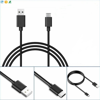 Hot Sale Factory Price 1M Fast Charger Usb Type-C Cable Usb 3.0 3.1 Type C Data Cable
