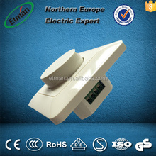 Trailing edge dimmer Micro dim function led dimmer controller