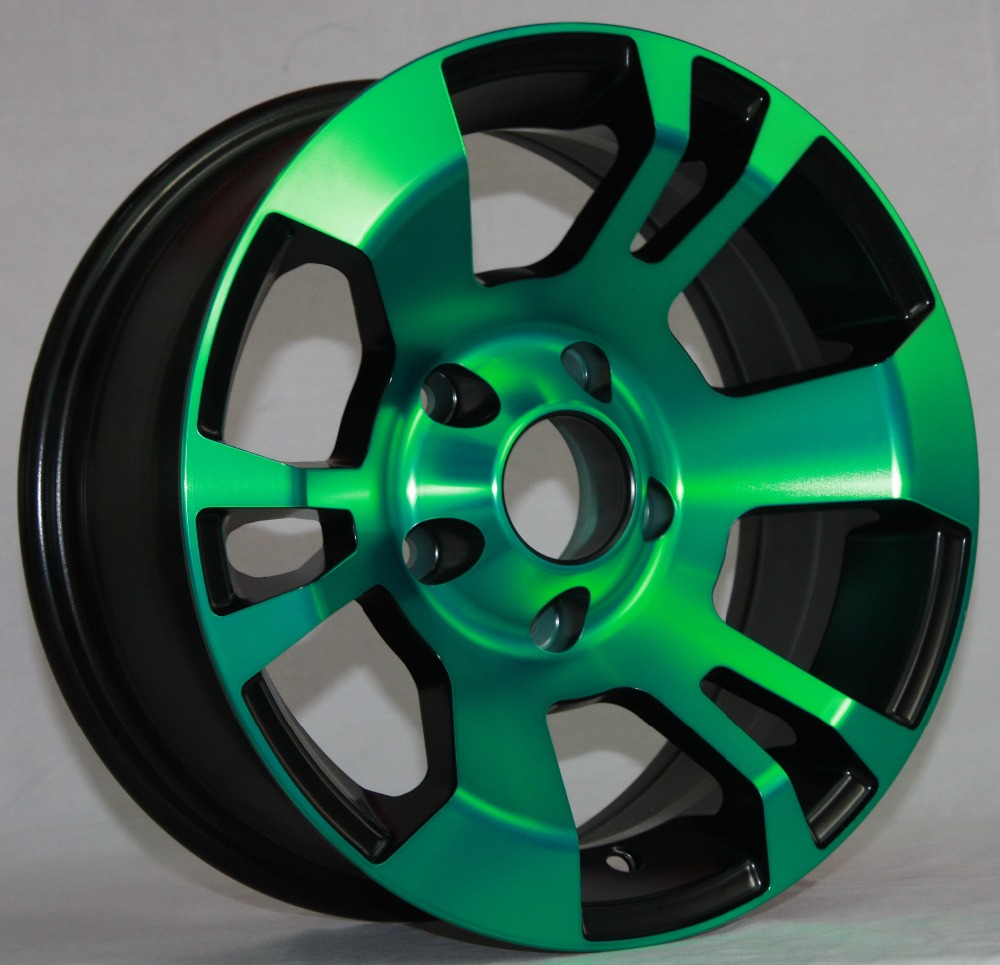 Stylish Replica Rays Wheels With Little Size 14*6.0