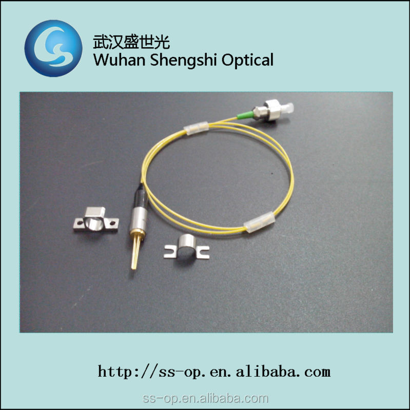 1310nm DFB 2.5G~6G Pigtailed Laser Diodes