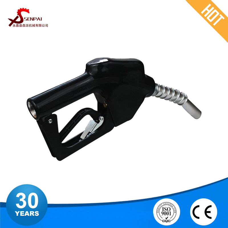 High Standard Delivery Fuel Dispensing Nozzle