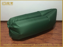 Top Fashion Inflatable Outdoor Sofa Couch Beach Bed Air Sleep Couch