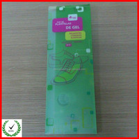 China factory price plastic insole elegant printing PVC packing