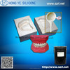 silicone rubber for casting urethane