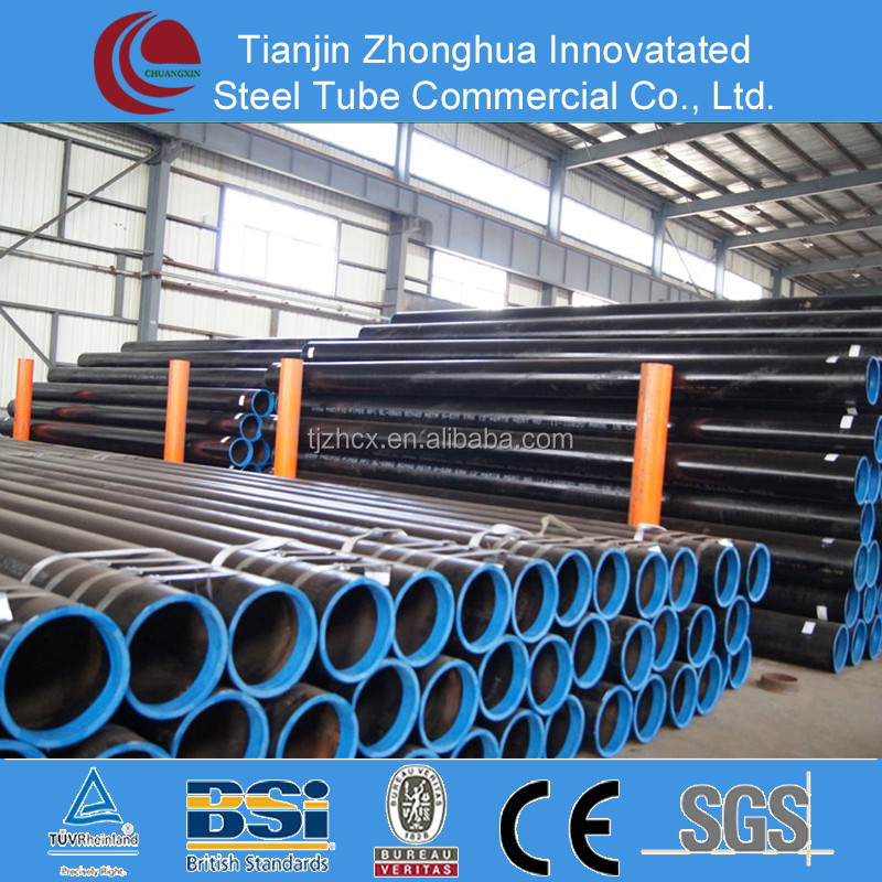 36 inch large diameter carbon steel pipe