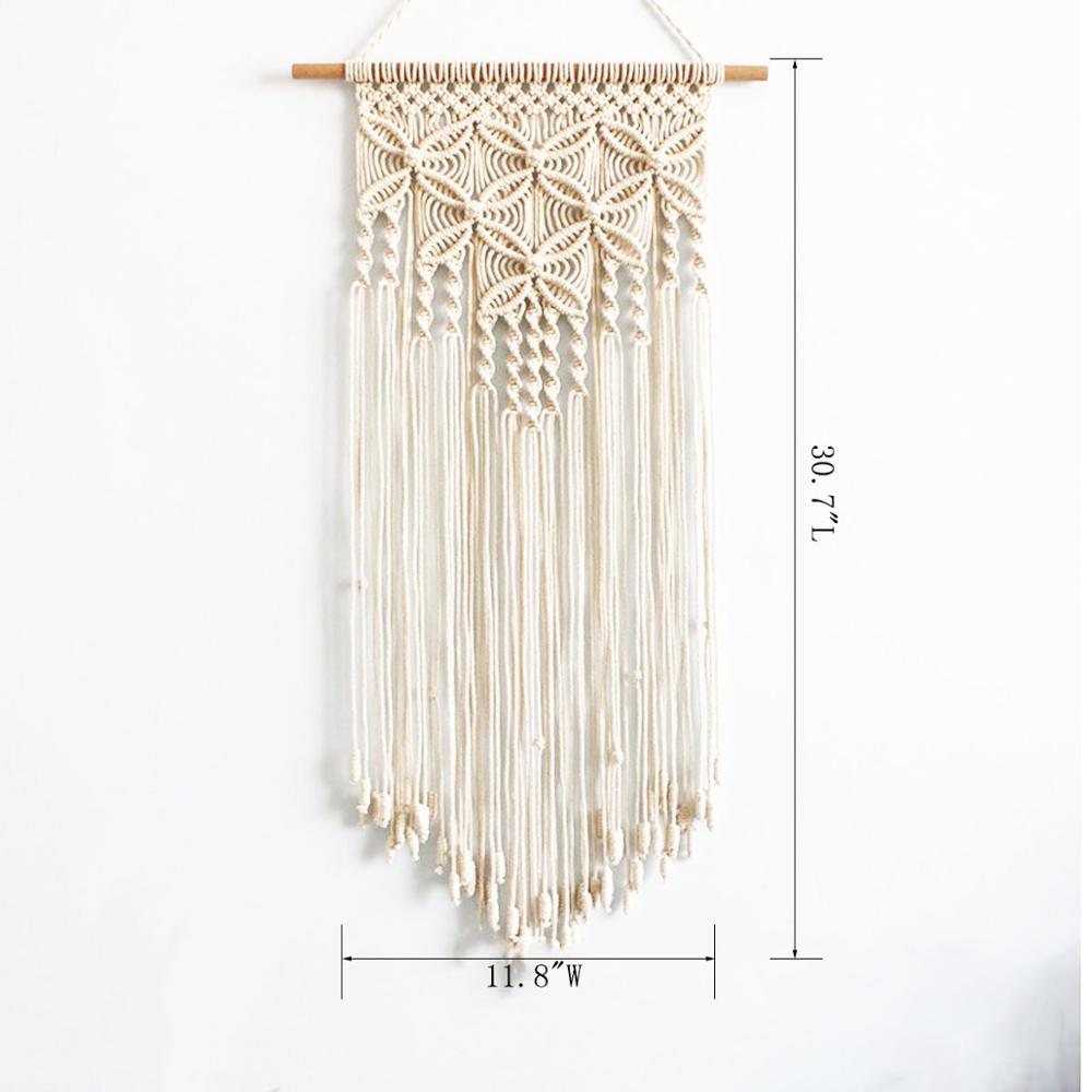 Best selling macrame wall hanging nordic <strong>decor</strong> , macrame wall hanging home <strong>decor</strong> wall