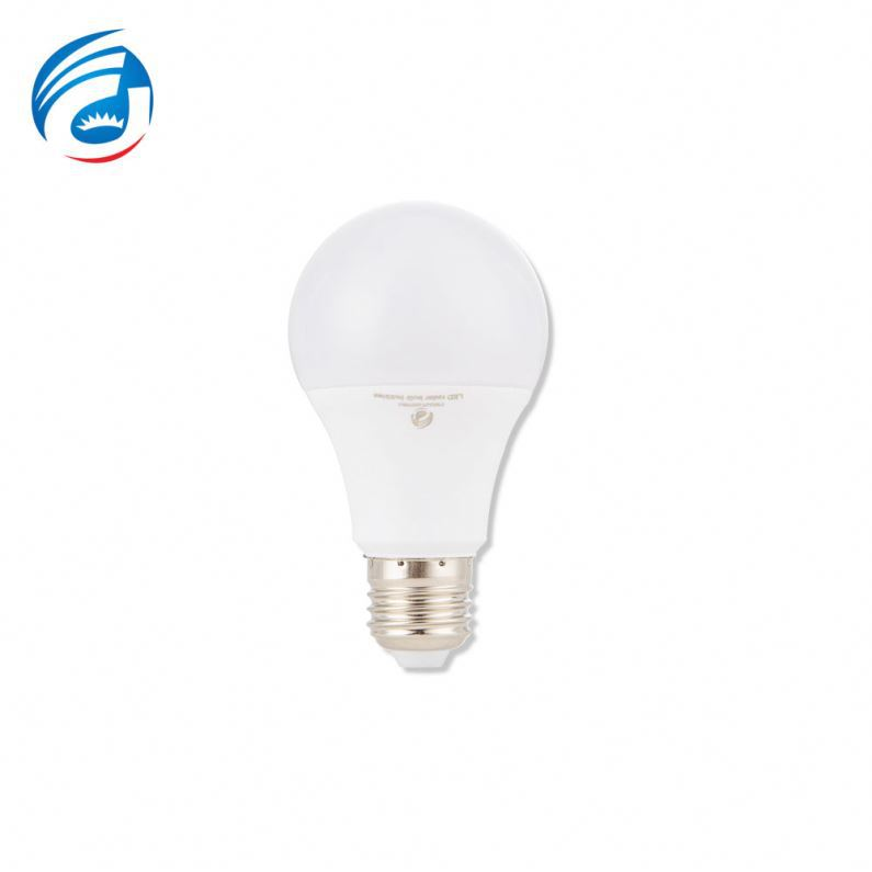 Fashion lighting acoustic control lamp sound and light control 9w sensor led bulb