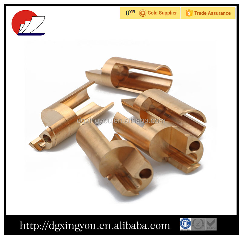 Wholesale Custom Brass Lock Core